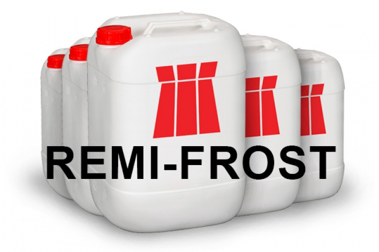 remi-frost